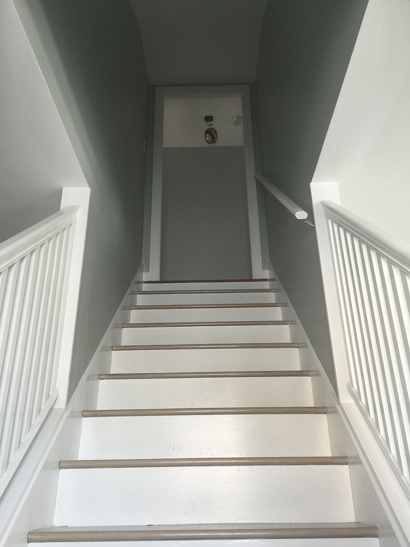 interior painting doylestown