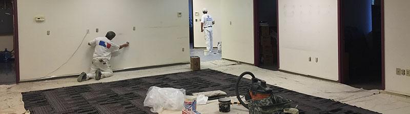 drywall repair doylestown